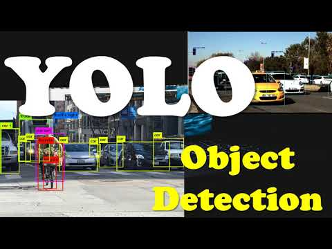 Yolo Object Detection | OpenCV