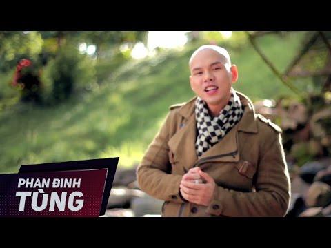 Tình Yêu Tuyệt Vời | Phan Đinh Tùng | Official MV
