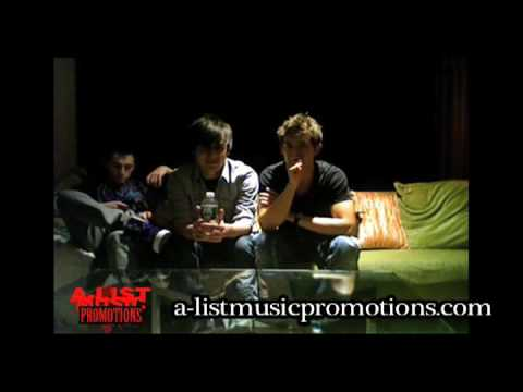 A-List Music Promotions: V Factory Pre-Interview