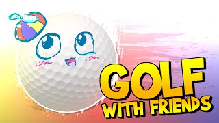 casper the friendly f ccboi golf with friends funny moments