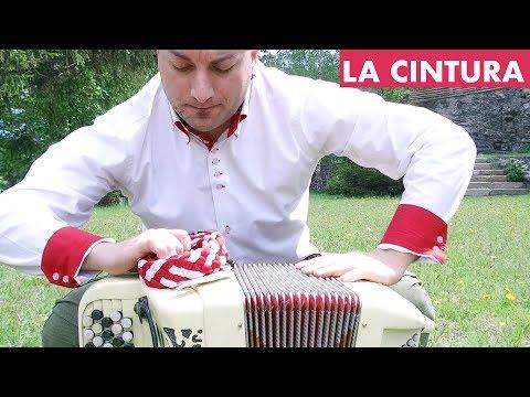LA CINTURA - fisarmonica moderna - MIMMO MIRABELLI [Forte Exilles]
