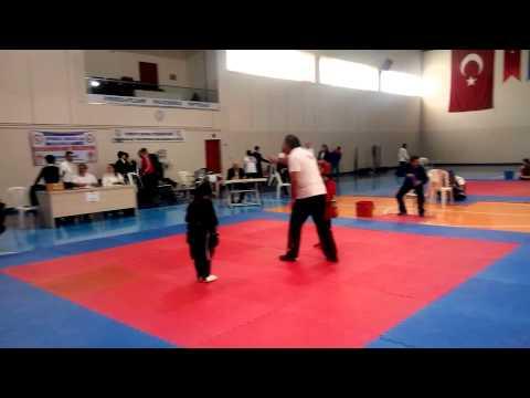 pınar gedik kanka taekwondo wushu