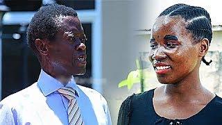 Ebitoke Amekutana na Tajiri Mtata Dr Luis wa Nyumba za Lugumi
