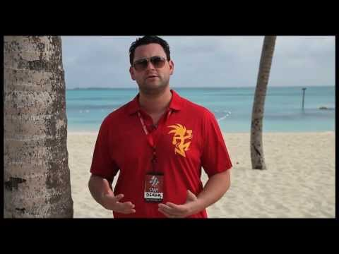 GradCity Nassau, Bahamas | Parent Info