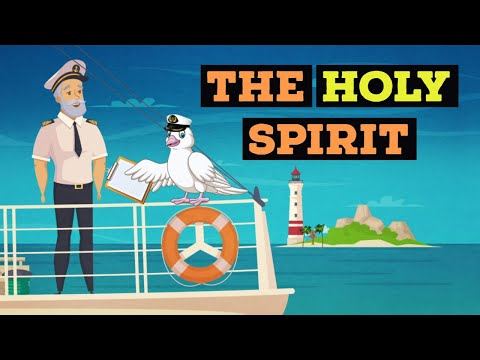 The Holy Spirit | Catholic Central