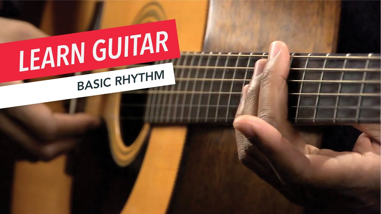 beginner guitar lessons why you need to know basic rhythm guitar lesson beginner youtube. Black Bedroom Furniture Sets. Home Design Ideas