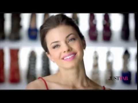 """Vidéo Pub TV - Campagnes Justfab depuis 2013 - Spot """"Tellement"""" - Doublage et Voix-Off"""