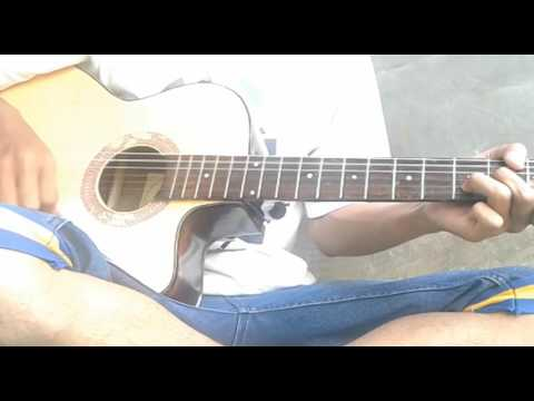 Jamin Rasaku (Wali) V-Acoustic Cover
