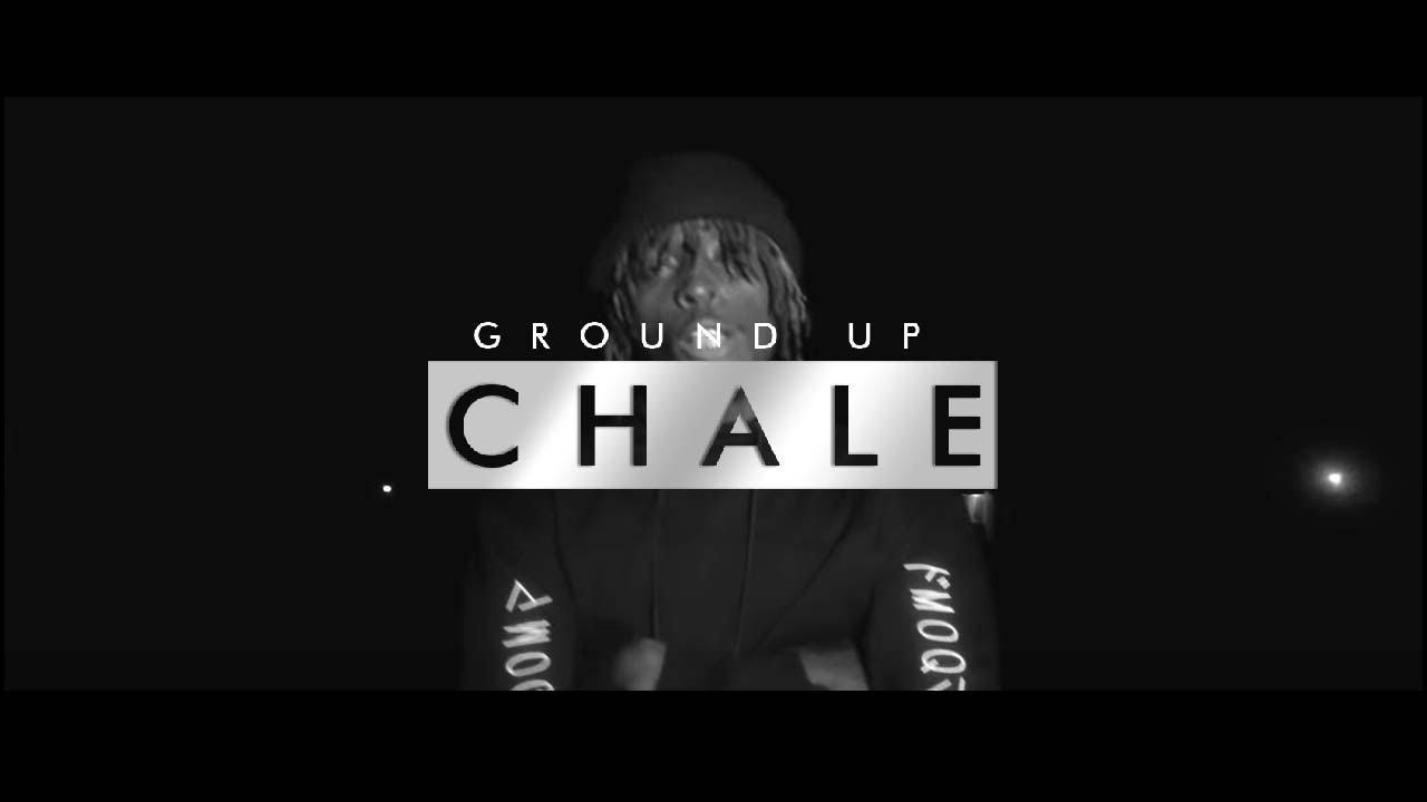 Kofi Molé - One Take | Ground Up Bars