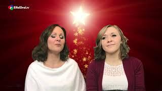 Where are you christmas 2019 - Birgit und Christina