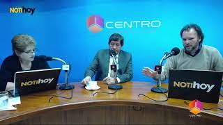 Entrevista a Cesar Rohon.
