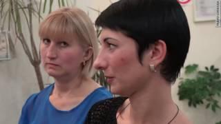 Фрагмент фильма о деле Олега Сенцова