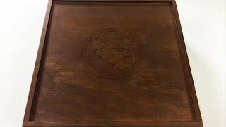 DCVDNS - D.W.I.S. Box Unboxing