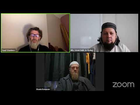 New Muslim Challenge Series - Episode 1