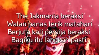 Download lagu LIRIK Gondal Gandul chant Jakmania YouTube MP3