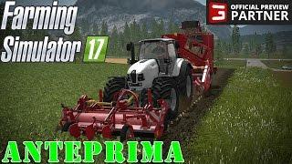FARMING SIMULATOR 17 #3 - LAVORARE PER ALTRI CONTADINI - FS 2017 GAMEPLAY ITA