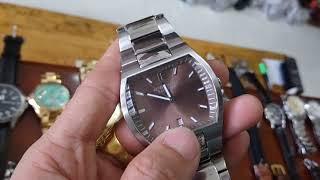 14/11/18. Bán 11 đồng hồ Mỹ (Nhật bãi) chạy máy quartz pin. Fossil, Guess… Toàn 0947350055