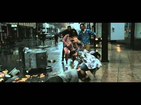 Zombieland ankle grab movie scene youtube
