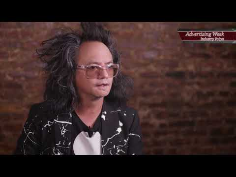 Personalized experiences add value—David Shing @ Advertising Week New York 2017