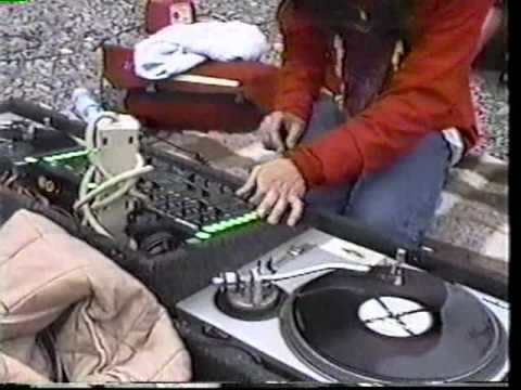 old school SF raves circa early 90's