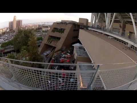 The Walking Dead Escape Petco Park
