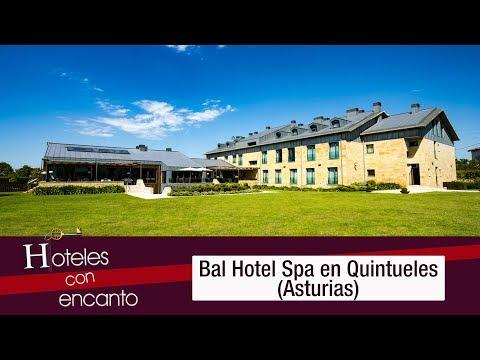 Bal Hotel Spa - Hoteles con encanto