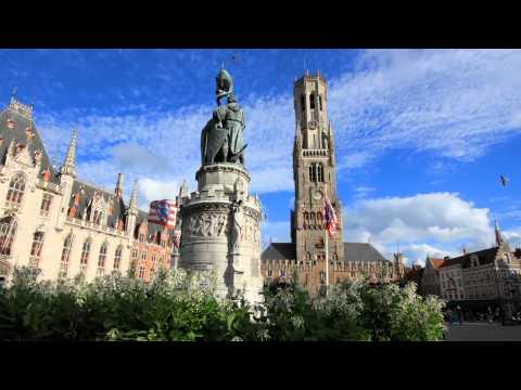 Bruges - Belgium - UNESCO World Heritage Site