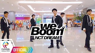 [KPOP IN PUBLIC] NCT DREAM _ BOOM Dance Cover by 7P from Indonesia