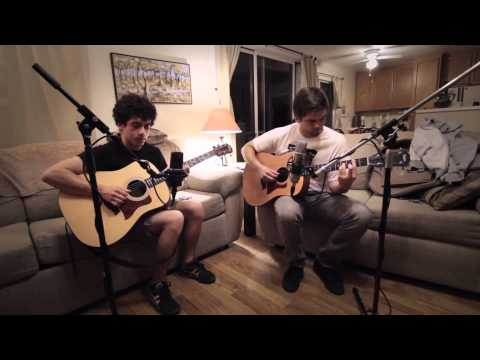 The Speed Of Sound In Seawater - 'To Kelly Lee' // Live Acoustic