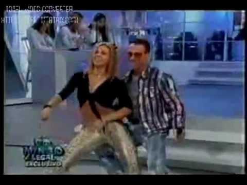 Van Damme- radio hit ona tanczy dla mnie II