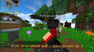 [Minecraft] Eggwars Vietmine - Test Eggwars mới ✔
