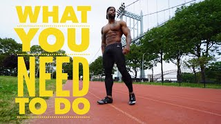 Training Twice A Day | Strength And Conditioning  Ep. 2
