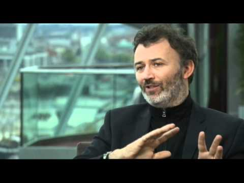 The Big Interview with Mike Murphy: Tommy Tiernan Lonely Nights on the Road
