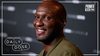 Lamar Odom Claims He's Had Sex With Over 2000 Women