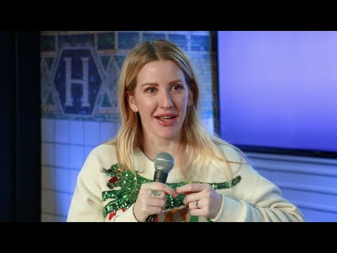 Ellie Goulding Confirms We Can Expect New Album Before Her Wedding