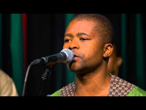Ladysmith Black Mambazo - Rain, Rain, Beautiful Rain (Live on KEXP)