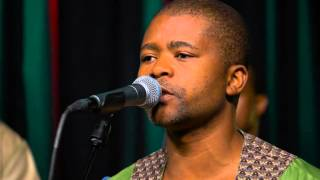 ladysmith black mambazo rain rain beautiful rain live on kexp