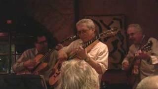 Jimmy Bruno, John Pisano and Jim Fox: Stompin' at the Savoy