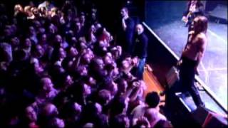 Iggy Pop - Lust For Life - Live At The Avenue B