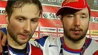 Победа РОССИИ!!! Чемпионат мира по хоккею 2009(, 2009-05-11T13:37:45.000Z)