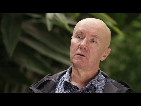 Irvine Welsh Interview: My Books Are About Transition