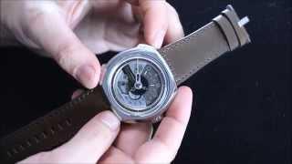 SevenFriday V Series Watch Review | aBlogtoWatch