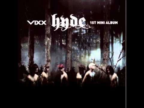 빅스 VIXX - Hyde Full Audio