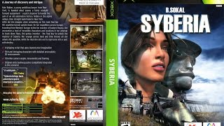 Syberia - Review