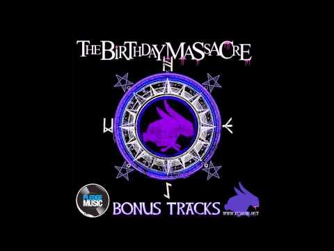 The Birthday Massacre - Kill the Lights (Demo)