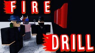 Feuerbohrer - Ein ROBLOX Machinima