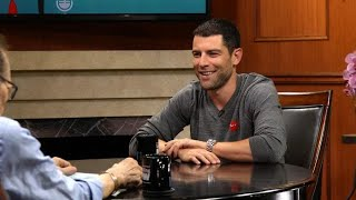 If You Only Knew: Max Greenfield | Larry King Now | Ora.TV