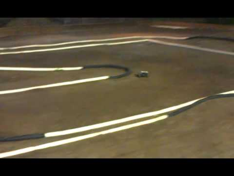 Mugen MBX6 track vid at A-Main Raceway in Bakersfield, CA    OFF THE HOOK RC