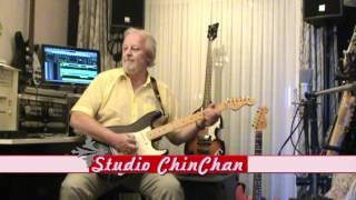Wonderful Tonight - Eric Clapton ( instrumental ) played by Eric
