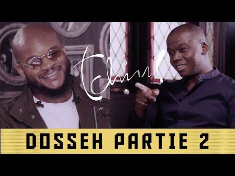 Youtube: Dosseh:«tout se passe comme prévu» #TchinDosseh Partie 2